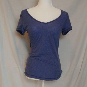 Victoria's Secret Blue Tee Shirt
